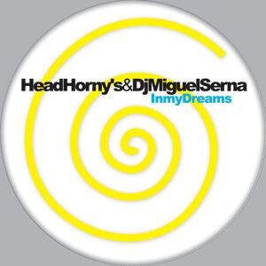 Head Horny's, Miguel Serna 歌手頭像