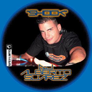 Dj Alberto Suarez 歌手頭像