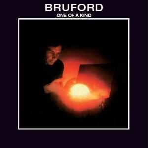 Bruford 歌手頭像