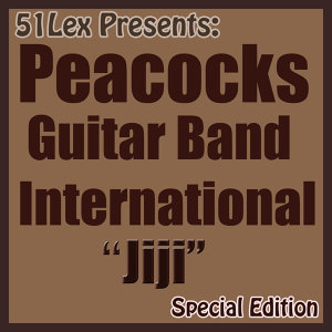 Peacocks Guitar Band International 歌手頭像