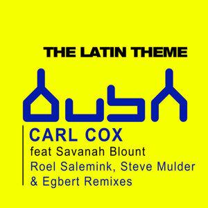 Carl Cox Featuring Savanah Blount