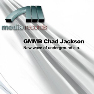 GMMB Chad Jackson 歌手頭像
