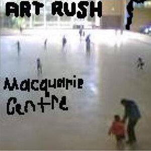 Art Rush 歌手頭像