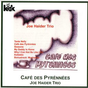 Joe Haider Trio 歌手頭像
