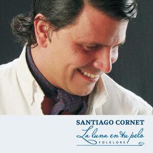 Santiago Cornet 歌手頭像