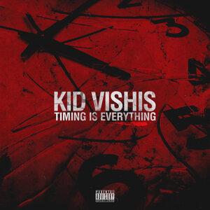 Kid Vishis 歌手頭像