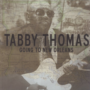 Tabby Thomas
