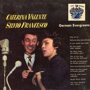 Caterina Valente With Silvio Francesco 歌手頭像