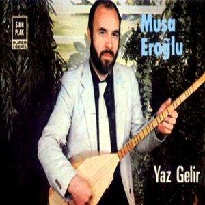 Musa Eroğlu 歌手頭像