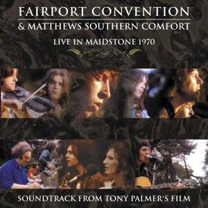 Fairport Convention & Matthews Southern Comfort 歌手頭像
