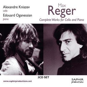 Alexandre Kniazev, Edouard Oganessian