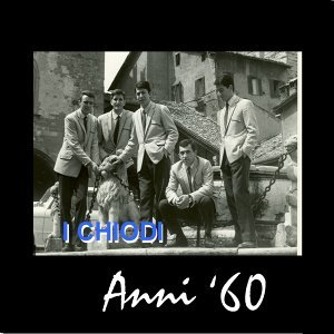 I Chiodi 歌手頭像