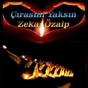 Zekai Özalp 歌手頭像