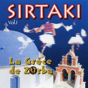 La Grèce De Zorba 歌手頭像