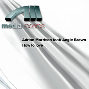 Adrian Morrison 歌手頭像
