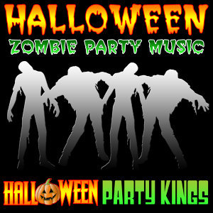 Halloween Party Kings 歌手頭像