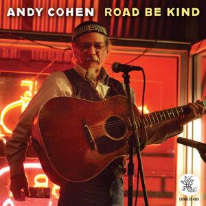 Andy Cohen 歌手頭像