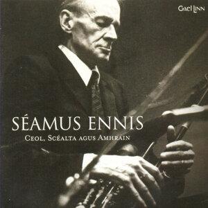 Seamus Ennis 歌手頭像