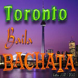 Toronto Baila Bachata 歌手頭像