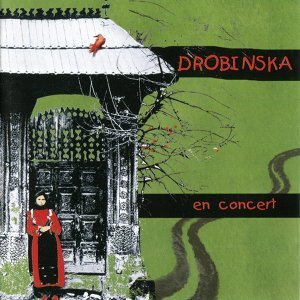 Drobinska 歌手頭像