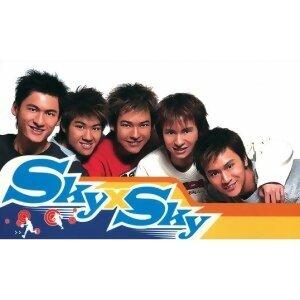 Sky 歌手頭像