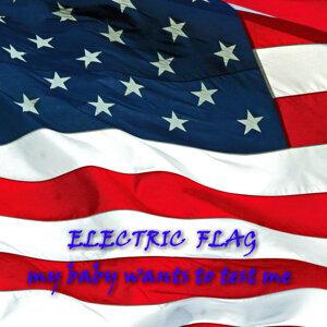Electric Flag 歌手頭像