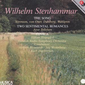 Wilhelm Stenhammar 歌手頭像