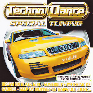 Techno Dance Special Tuning