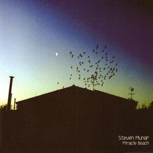 Steven Munar 歌手頭像