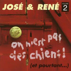 Les Entretiens De José & René (Radio France Mayenne) 歌手頭像