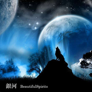 Beautiful spirits 歌手頭像