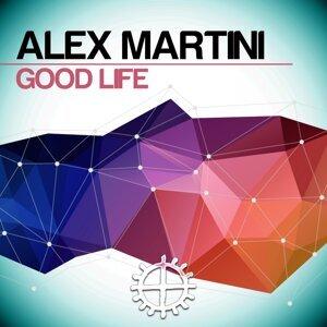 Alex Martini 歌手頭像