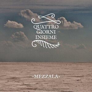 Mezzala 歌手頭像