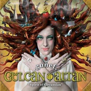 Gülcan Altan