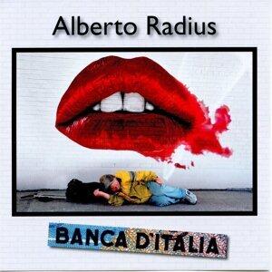 Alberto Radius 歌手頭像