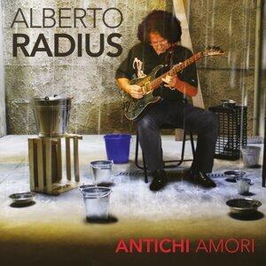 Alberto Radius