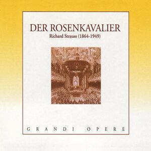 Lotte Lehmann, Chor der Wiener Staatsoper, Wiener Philharmoniker & Robert Heger 歌手頭像