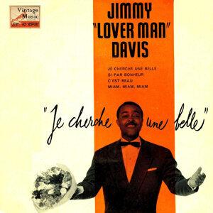 "Jimmy ""Lover Man"" Davis 歌手頭像"