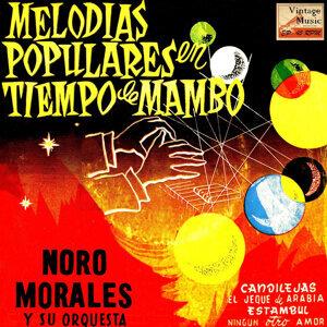 Noro Morales Y Su Orquesta Cubana 歌手頭像