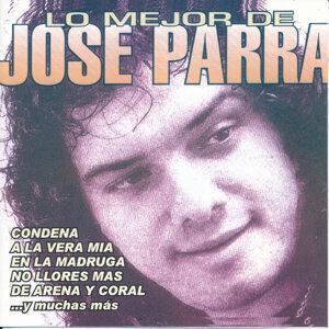 José Parra 歌手頭像