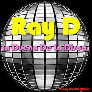 Ray D 歌手頭像
