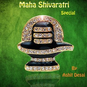 Ashit Desai 歌手頭像