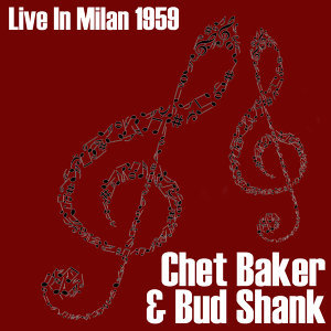Chet Baker with Len Mercer And His Orchestra 歌手頭像