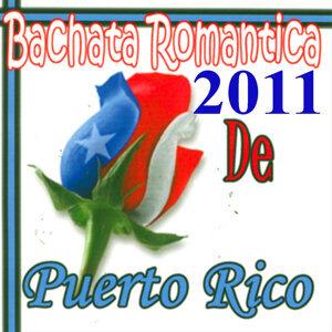 Bachata Romantica de Puerto Rico 歌手頭像