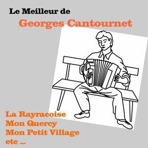 Georges Cantournet 歌手頭像