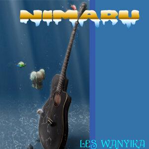 Les Wanyika 歌手頭像