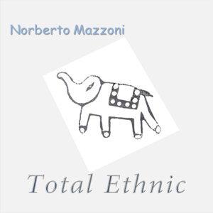Norberto Mazzoni Artist photo