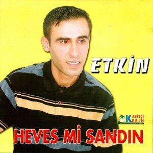 Etkin 歌手頭像