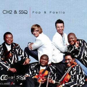 CH2 & SSQ 歌手頭像