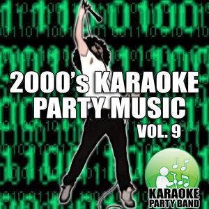 Karaoke Party Band 歌手頭像
